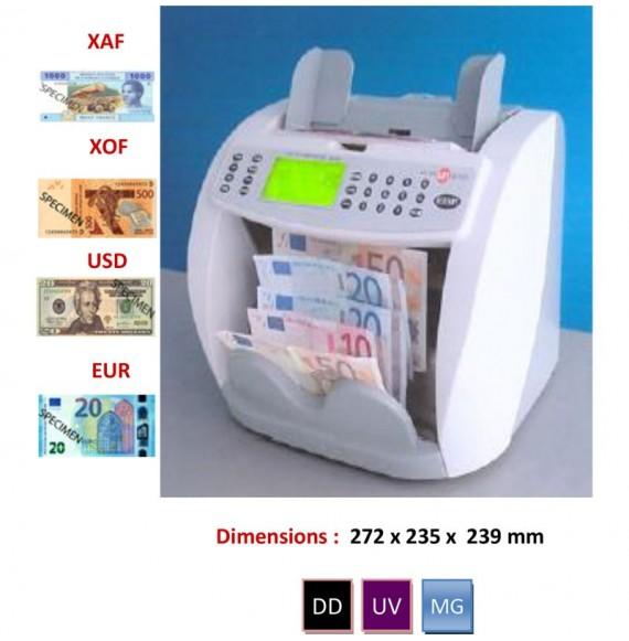 Century Pro compteuse Franc CFA