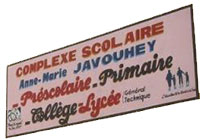 Cours Anne Marie Javouhey