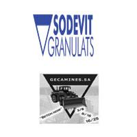 SODEVIT GRANULATS/GECAMINES